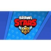 Баннер на стену Бравл Старс Brawl Stars