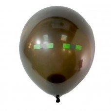 """Воздушные шары Майнкрафт 25 см """"Эндер с зелеными глазами"""""""
